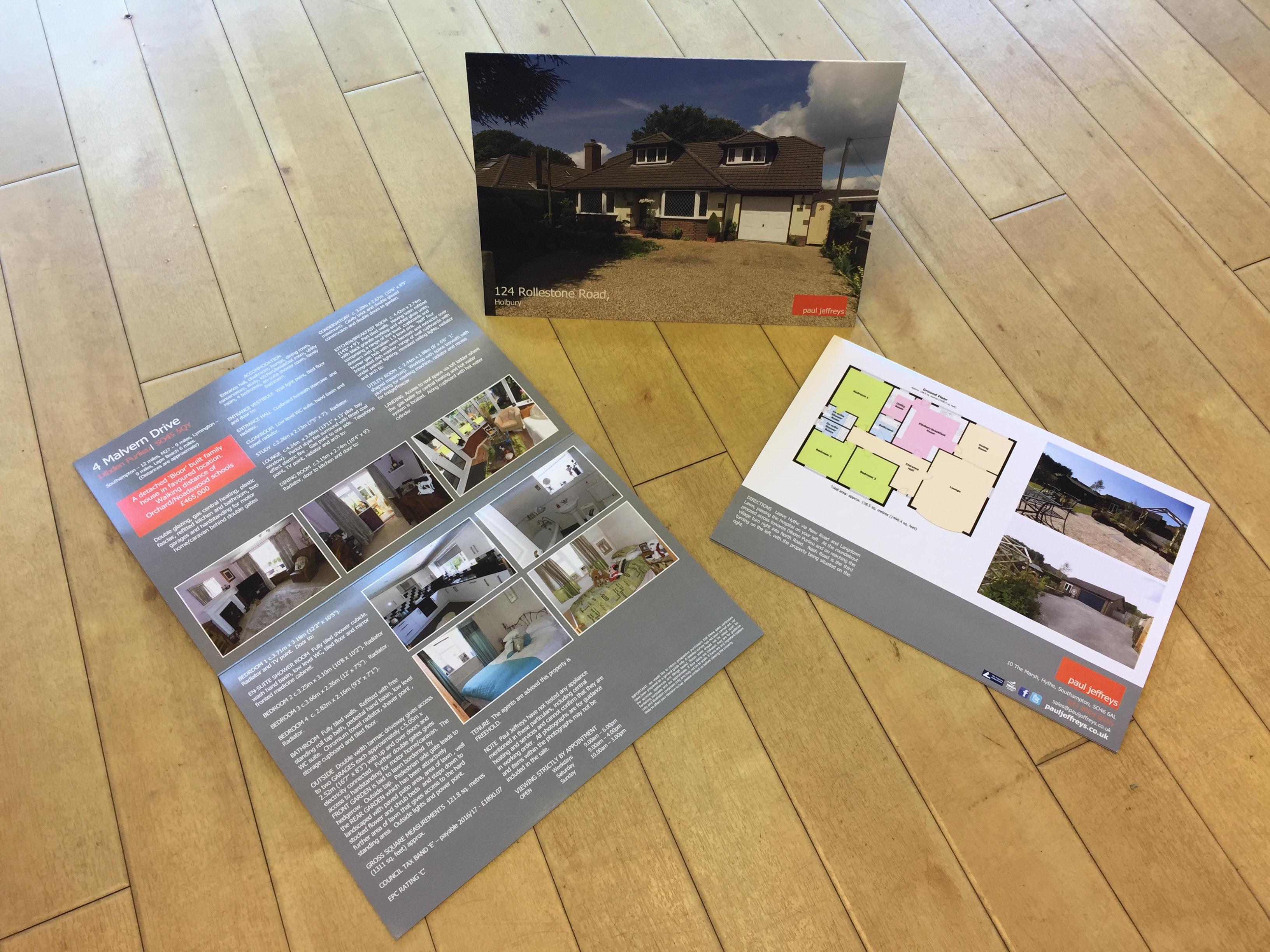 Posh Brochure Picture